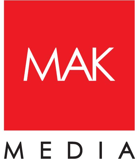Mak Media Logo